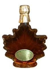 Leaf-syrup-bottle