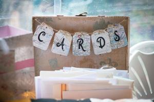 wedding-card-holder