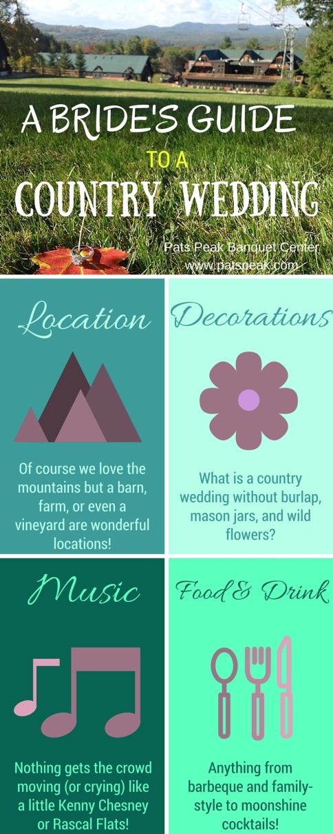 A Brides Guide