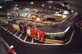 F1 Boston