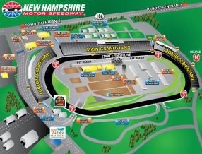 NH Motor Speedway