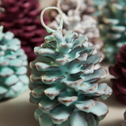 SomethingTurquoise-DIY-Pinecone-Fire-Starter-Favors_0029